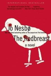 Baixar The Redbreast pdf, epub, ebook