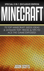 Baixar Minecraft : 70 top minecraft seeds ideas & pdf, epub, eBook