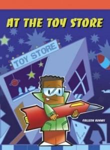 Baixar At the Toy Store pdf, epub, ebook