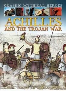 Baixar Achilles and the Trojan War pdf, epub, eBook