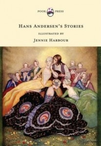 Baixar Hans Andersen's Stories – Illustrated by Jennie Harbour pdf, epub, ebook