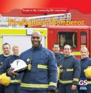 Baixar Firefighters / Bomberos pdf, epub, eBook