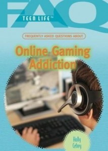 Baixar Frequently Asked Questions about Online Gaming Addiction pdf, epub, ebook