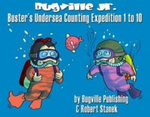 Baixar Buster's Undersea Counting Expedition 1 to 10. Counting and Numbers to 10 pdf, epub, eBook