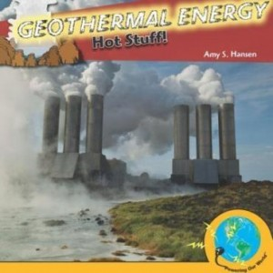 Baixar Geothermal Energy: Hot Stuff! pdf, epub, eBook