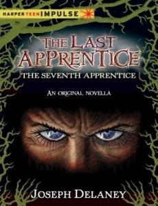 Baixar The Last Apprentice: The Seventh Apprentice pdf, epub, ebook