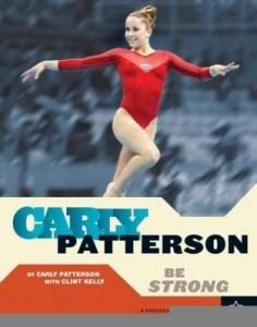 Baixar Carly Patterson: Be Strong pdf, epub, eBook