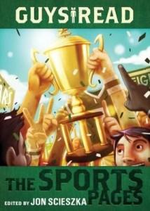 Baixar Guys Read: The Sports Pages pdf, epub, ebook