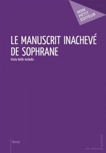 Baixar Manuscrit inacheve de sophrane, le pdf, epub, eBook