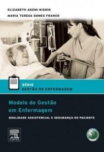 Baixar Modelo de gestão em enfermagem 1ª edição pdf, epub, ebook
