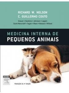 Baixar Medicina interna de pequenos animais 4ª edição pdf, epub, ebook