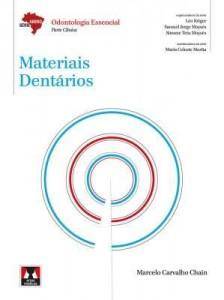 Baixar Materiais Dentários: Série Abeno: Odontologia Essencial – Parte Clínica pdf, epub, ebook