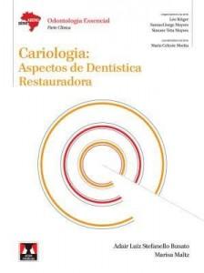 Baixar Cariologia: Aspectos de Dentística Restauradora pdf, epub, ebook
