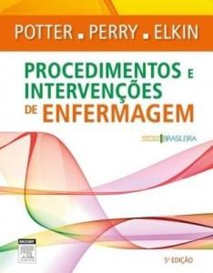 Baixar Procedimentos e intervenções de enfermagem, 5ª edição pdf, epub, ebook