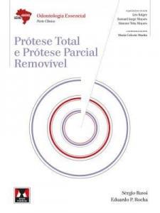 Baixar Prótese Total e Prótese Parcial Removível pdf, epub, ebook