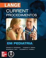 Baixar Current – Procedimentos em Pediatria pdf, epub, ebook