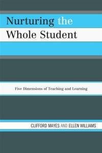 Baixar Nurturing the whole student pdf, epub, eBook