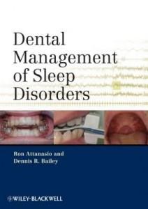 Baixar Dental Management of Sleep Disorders pdf, epub, ebook