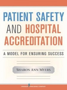 Baixar Patient Safety and Hospital Accreditation pdf, epub, ebook