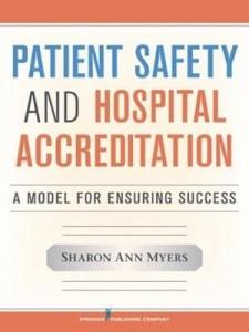 Baixar Patient Safety and Hospital Accreditation pdf, epub, eBook