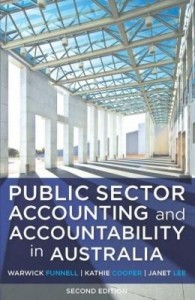 Baixar Public Sector Accounting and Accountability in Australia pdf, epub, eBook