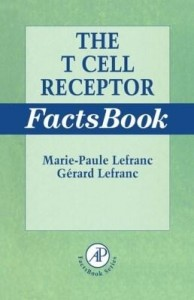 Baixar The T Cell Receptor FactsBook pdf, epub, ebook