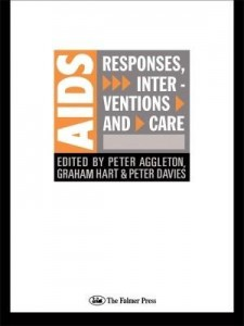 Baixar AIDS: Responses, Interventions and Care pdf, epub, eBook