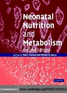Baixar Neonatal Nutrition Metabolism 2nd Edition pdf, epub, ebook