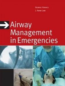 Baixar Airway Management in Emergencies pdf, epub, eBook