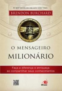 Baixar O Mensageiro Milionário pdf, epub, ebook