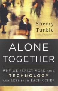 Baixar Alone Together: Why We Expect More from Technology and Less from Each Other pdf, epub, eBook