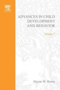 Baixar ADV IN CHILD DEVELOPMENT &BEHAVIOR V 7 pdf, epub, ebook