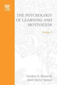 Baixar PSYCHOLOGY OF LEARNING&MOTIVATION:V.3: V.3 pdf, epub, ebook