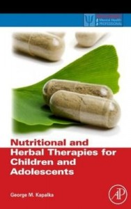 Baixar Nutritional and Herbal Therapies for Children and Adolescents: A Handbook for Mental Health Clinicia pdf, epub, ebook