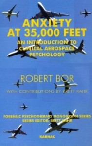 Baixar Anxiety at 35,000 Feet: An Introduction to Clinical Aerospace Psychology pdf, epub, ebook