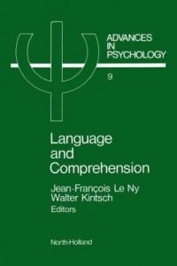 Baixar Language and comprehension pdf, epub, eBook