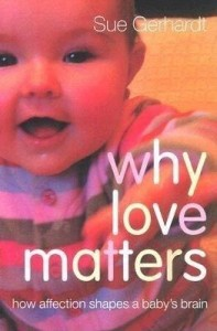 Baixar Why Love Matters pdf, epub, eBook