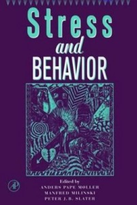 Baixar Advances in the Study of Behavior: Stress and Behavior pdf, epub, ebook