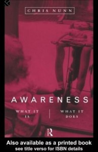 Baixar Awareness: What It Is, What It Does pdf, epub, ebook