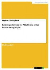 Baixar Rationsgestaltung fur milchkuhe unter pdf, epub, ebook