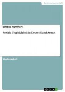 Baixar Soziale ungleichheit in deutschland: armut pdf, epub, ebook