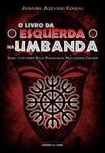 Baixar O Livro da Esquerda na Umbanda pdf, epub, ebook