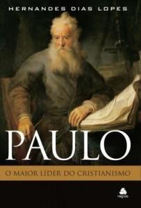 Baixar Paulo – O maior líder do cristianismo pdf, epub, eBook