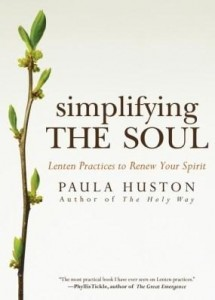 Baixar Simplifying the Soul: Lenten Practices to Renew Your Spirit pdf, epub, eBook