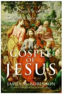 Baixar The Gospel of Jesus pdf, epub, ebook