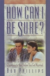 Baixar How Can I Be Sure?: Questions to Ask Before You Get Married pdf, epub, eBook