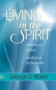 Baixar Living in the Spirit pdf, epub, ebook