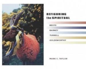 Baixar Refiguring the Spiritual pdf, epub, eBook