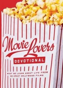 Baixar The Movie Lover's Devotional pdf, epub, ebook