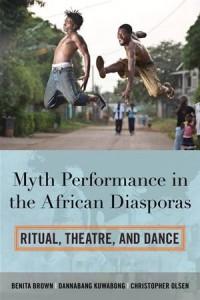 Baixar Myth performance in the african diasporas pdf, epub, ebook